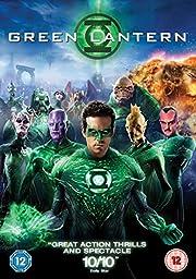 Green Lantern de Ryan Reynolds