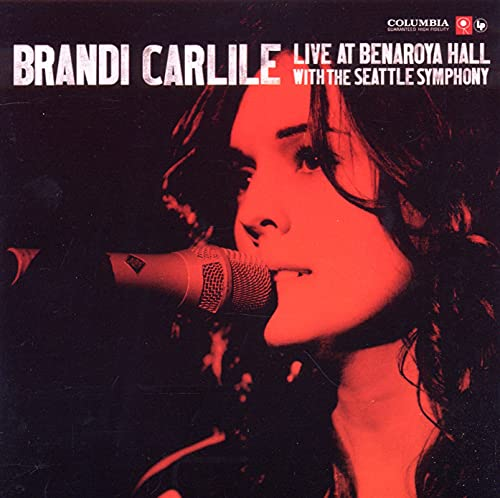 Live at Benaroya Hall with the Seattle Symphony [EP]