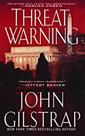 Threat Warning by John Gilstrap