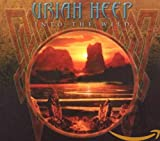 Into the Wild (2011) (Album) by Uriah Heep