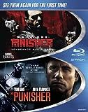 The Punisher (1989) (Movie Series)