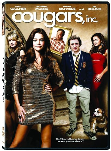 Cougars, Inc. DVD