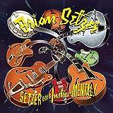 Setzer Goes Instru-Mental! (2011)