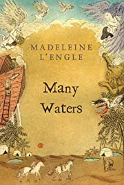Many Waters (A Wrinkle in Time Book 4) av…