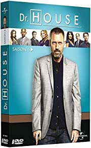 Dr. House - Saison 6 por David Shore
