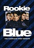 Rookie Blue: Friday the 13th / Season: 4 / Episode: 7 (00040007) (2013) (Television Episode)
