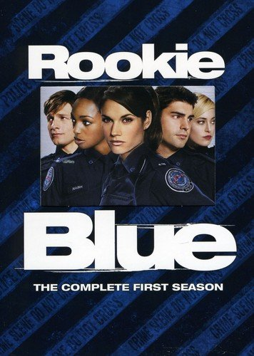 Monster part of Rookie Blue Season 2