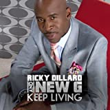 Keep Living (2011)