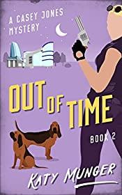 Out of Time by Katy Munger