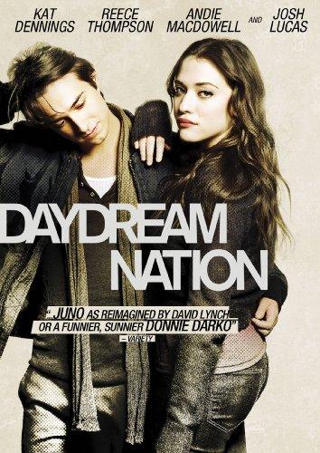 Daydream Nation DVD