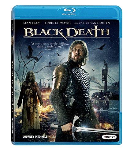 Black Death [Blu-ray] DVD