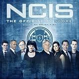 NCIS: Naval Criminal Investigative Service Soundtrack