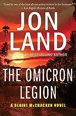 The Omicron Legion by Jon Land