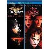 The Crow (1994) (Movie Series)