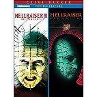 Hellraiser III: Hell on Earth / Hellraiser:…