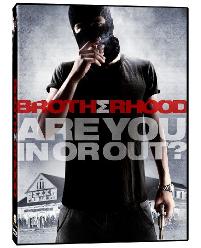 Brotherhood 2010 STV [NTSC] MULTi [DVD-R] [FS]