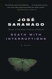 Death with Interruptions – tekijä: Jose…