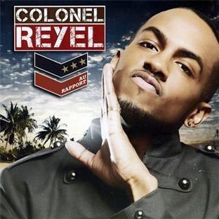 Colonel Reyel - Ma Star