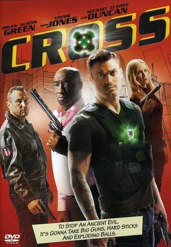 Cross DVD