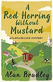 A Red Herring Without Mustard (FLAVIA DE…