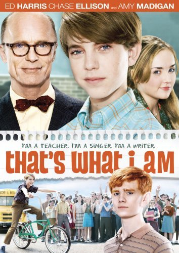 That's What I Am DVD