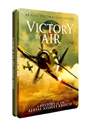 Victory By Air - A History of the Aerial…