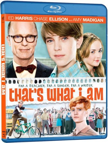 Thats What I Am [Blu-ray] DVD
