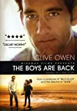 The Boys Are Back (2009) (Movie)