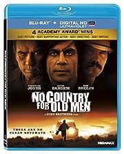 No Country For Old Men [Blu-ray Digital] av…