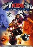Spy Kids 3-D: Game Over (2003) (Movie)