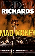 Mad Money by Linda L. Richards