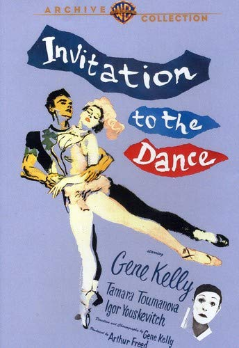Get Invitation To The Dance On Video