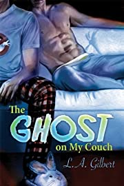 The Ghost on My Couch – tekijä: L.A.…