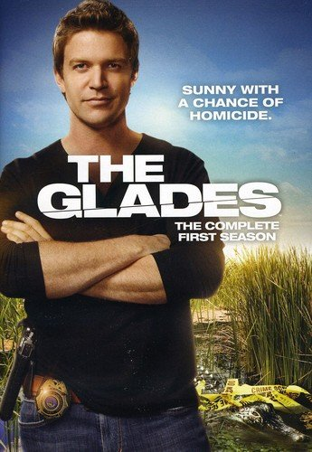Second Chance part of The Glades Season 1