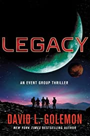 Legacy: An Event Group Thriller (Event Group…