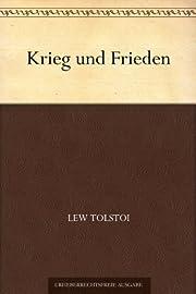 Krieg und Frieden (German Edition) av Lew…