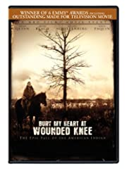 Bury My Heart At Wounded Knee…