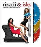 Rizzoli & Isles (2010) (Television Series)