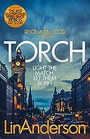 Torch (Rhona Macleod Book 2) av Lin Anderson
