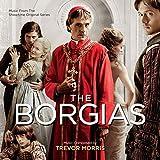 The Borgias Soundtrack