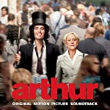 Arthur: Original Motion Picture Soundtrack (Album) by Various Artists