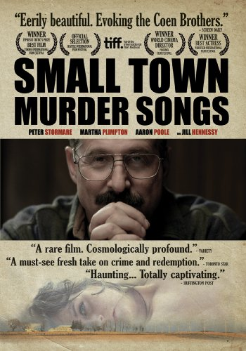 Small Town Murder Songs DVD