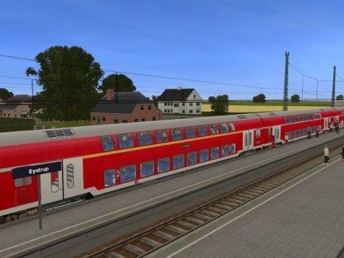 Pro Train Perfect 2 - AddOn 6 Hannover - Bremen - [PC