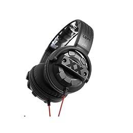 JVC HA-M5X XXシリーズ 密閉型ヘッドホン ブラック
