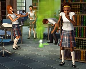 Die Sims 3: Lebensfreude (Add-On)