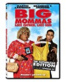 Big Mommas: Like Father, Like Son part of Big Momma's House