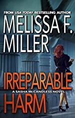 Irreparable Harm by Melissa F. Miller