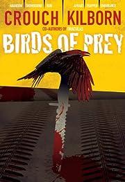 BIRDS OF PREY - A Psycho Thriller af Blake…