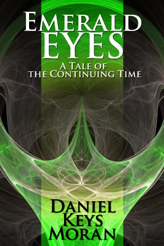 Emerald Eyes by Daniel Keys Moran