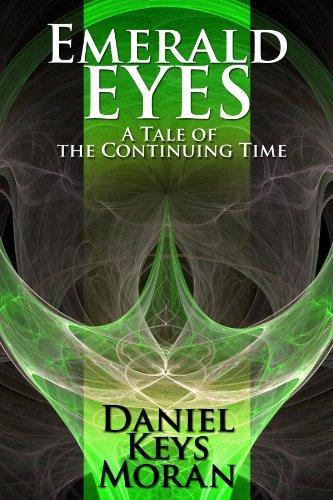Emerald Eyes by Daniel Keys Moran